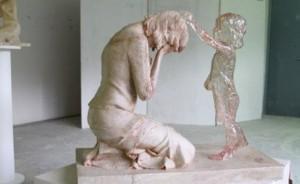 девушка сделала аборт