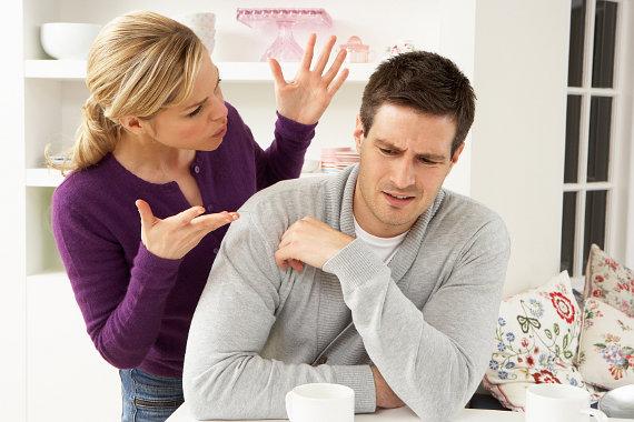 Как перевоспитать мужчину, если он бездельник?
