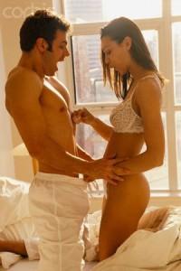 Как избавиться от стеснительности в сексе?