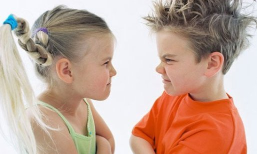 Братья и сестры: дружба или конфликты в семье?
