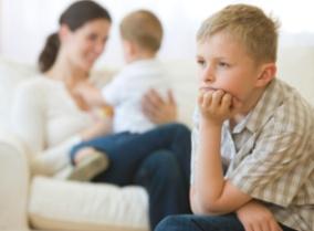 Братья и сестры: дружба или конфликты в семье