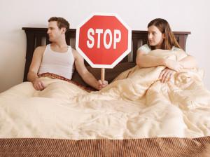 help! Муж не хочет секса!