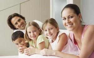 Дети мужа от прошлых браков