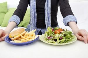 как организовать питание в семье