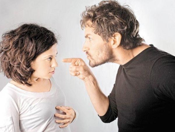 Ревнивый мужчина: отношения с Отелло